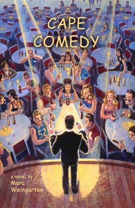 cape-comedy